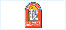Muskoka's Downtown Bracebridge